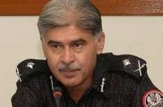 سانحہ صفورا سندھ پولیس کیلئے چیلنج تھا'تین دن کے قلیل عرصے میں سانحہ ..