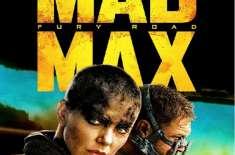 فلم میڈمیکس فیوری کل پاکستانی سینما گھروں کی زینت بنے گی