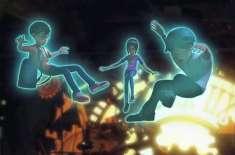 پاکستان کی پہلی تھری ڈی اینیمیتڈ فلم تین بہادر نمائش کے لئے پیش کر دی ..