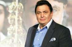 بالی وڈ کے مایہ ناز اداکار رشی کپور کا پاکستان میں کرکٹ کی واپسی پر ..