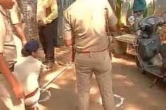 ممبئی کے 'فلم سٹی' میں فائرنگ سے ایک شخص زخمی