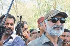 ذوالفقار مرزا کو گرفتار نہ کیے جانے پر سندھ حکومت سندھ پولیس سے ناراض