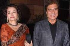 سلمیٰ آغا اور اداکار راج ببر 30 سال بعد ایکساتھ جلوہ گر ہونگے