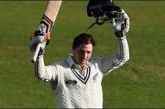 لیڈز ٹیسٹ : تیسرے دن نیوزی لینڈ نے انگلینڈ پر 338رنز کی سبقت حاصل کر لی