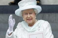 برطانوی صحافی نے ملکہ برطانیہ کی موت کاٹوئٹ کردیا 'ادارے نے معافی ..
