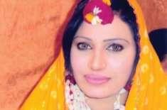 اداکارہ مدھو پشتو فلم کی شوٹنگ میں حصہ لینے کیلئے مری روانہ