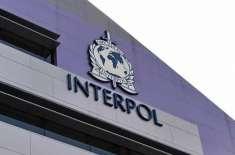 انٹر پول کے سابق صدر کو رشوت وصول کرنے کے الزام میں 13 سال قید کی سزا