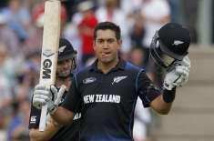 تیسرا ون ڈے ، نیوزی لینڈ نے انگلینڈ کو 3 وکٹوں سے ہرا کر سیریز میں 2-1 ..