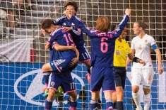 ' جاپان نے نیدرلینڈزکوشکست دے کرویمنزفٹبال ورلڈ کپ کے کوارٹرفائنل ..