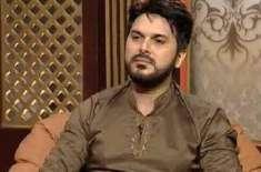 گلوکار علی حیدر نے شہزاد رائے کے ساتھ ایک شو میں پر فارم کر نے سے انکار ..