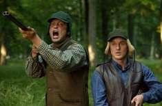 """ہالی وڈ کی ایکشن تھرلر فلم """"نو اسکیپ"""" 26اگست کو ریلیز ہوگی"""