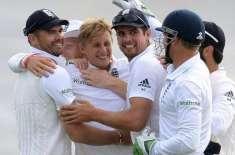 انگلینڈ نے دوسرے ایشز ٹیسٹ کے لیے 13رکنی سکواڈ کا اعلان کر دیا