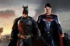 """""""بیٹ مین ورسز سپرمین"""" کا پہلا مکمل ٹریلر جاری"""