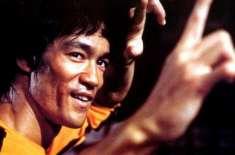 مارشل آرٹ کو مقبول بنانیوالے بروس لی کی 42ویں برسی منائی گئی