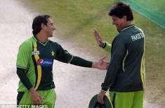 سعید اجمل کا قومی ٹیم میں جاندار کم بیک ہو گا، محسن خان