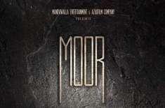 """یوم آزادی کے موقع پر پاکستانی فلم """"مور """"نمائش کیلئے پیش کر دی گئی"""