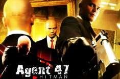 ہالی ووڈ فلم ہٹ مین ایجنٹ فورٹی سیون21اگست کو ریلیز ہو گی