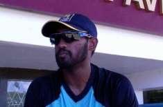 اسہان پری ینجن دورہ نیوزی لینڈ کیلئے سری لنکا اے کرکٹ ٹیم کے کپتان مقرر