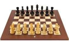 کراچی، شطرنج کی بازی الٹ گئی ، کھلاڑیوں کا نام ای سی ایل میں ڈال دیا ..