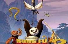 """ہالی ووڈ کامیڈی فلم"""" کنگ فْو پانڈ ا 3""""کاکلپ جاری کر دیا گیا"""