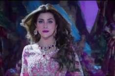 پاکستانی فلم جوانی پھر نہیں آنی کے گیت فئیر اینڈ لولی کا جلوہ نے دھوم ..