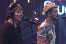 پاکستانی موسیقی کا تر وتازہ چہرہ کوک سٹوڈیو سیزن 8 میں جلوہ گر