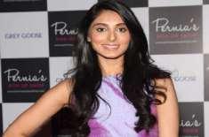 بالی وڈ اداکارہ پرنیا قریشی کو3 نئی فلموں کی پیش کش