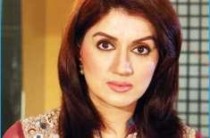 بچوں کا خرچہ نہ دینے سے متعلق کیس ،اداکارہ عائشہ ثنا کے بیان پر وکلاء ..