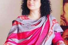 نئے آنے والے تمام اداکار اچھا کام کر رہے ہیں اداکارہ ثانیہ سعید