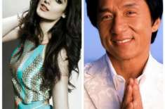 بالی ووڈ اداکارہ الیانا ڈی کروز نے فلم کنگ فو یوگا میں جیکی چن کے مدمقابل ..