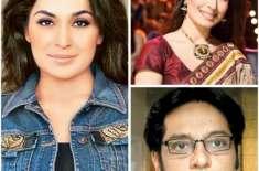 پاکستانی شوبز کی دنیا میں نقلی ناموں سے مشہور ہونے والی شخصیات