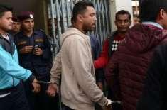 میچ فکسنگ کے الزام میں نیپالی فٹبالرز پر غداری کا مقدمہ درج کرلیا گیا