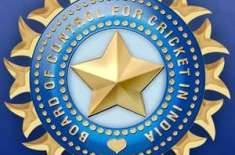 BCCI plans to work with NADA on a trial basis