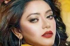 میڈم نور جہاں کی بہت بڑی مداح ہوں،گلوکارہ و اداکارہ انیقہ علی