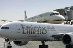 امارات ائیر لائنز اور اتحاد نے اِدغام سے متعلق رپورٹ کی تردید کردی