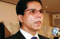 عمران فاروق قتل کیس ،ْ الطاف حسین کے ریڈ وارنٹس کیلئے انٹرپول سے رابطے ..
