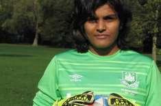 بھارتی فٹبالر ادیتی چوہان کی انگلینڈ سے بے دخلی کا امکان