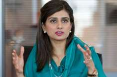 پاکستان کے ایف اے ٹی ایف بلیک لسٹ میں جانے کا سوال ہی پیدا نہیں ہوتا ..
