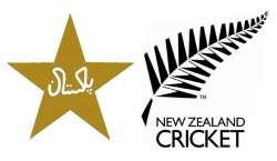 پاکستان اور نیوزی لینڈ اے کرکٹ ٹیموں کے درمیان پہلا ٹی ٹونٹی میچ کل ..