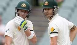 مائیکل کلارک کے فٹ ہونے کے بعد کرکٹ آسٹریلیا میں نیا تنازعہ جنم لے سکتا ..