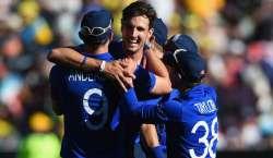 آسٹریلیا کا انگلینڈ کو جیت کیلئے 343 رنز کا ہدف