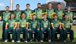 آسٹریلوی کرکٹ ٹیم پانچویں بار کرکٹ کا عالمی اعزاز حاصل کرنے کیلئے بیتاب