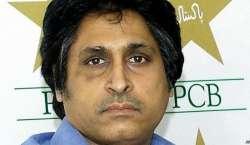 اب پاکستانی ٹیم میں میچ ونر کھلاڑی نہیں رہے: رمیز راجہ