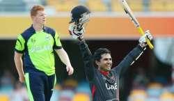 ایک اور پاکستانی ستارہ ۔۔۔ جو 'کسی' اور ملک کی طرف سے 'چمک' اُٹھا۔۔۔!!!