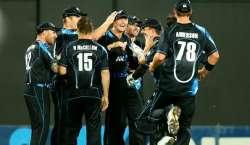 آئی سی سی کرکٹ ورلڈکپ ، نیوزی لینڈ ٹیم کی پوائنٹ ٹیبل پرپہلی پوزیشن