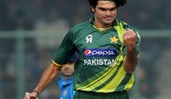 پاکستانی شائقین کرکٹ کیلئے تشویشناک خبر، محمد عرفان زخمی ، سہیل خان ..