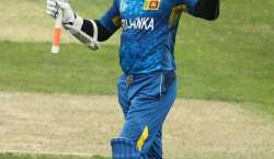 ورلڈ کپ 2015: سری لنکا کا سکاٹ لینڈ کو جیت کے لیے 364رنز کا ہدف