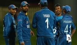 ورلڈ کپ 2015: سری لنکا نے سکاٹ لینڈ کو 148رنز سے دھو ڈالا