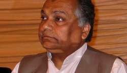 زمبابوے کی ٹیم کو فول پروف سکیورٹی دینگے ، کمشنر کراچی