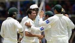 پہلا ٹیسٹ،بنگلہ دیش نے کھیل کے اختتام تک 4وکٹیں کھو کر 236رنز بنا لیے